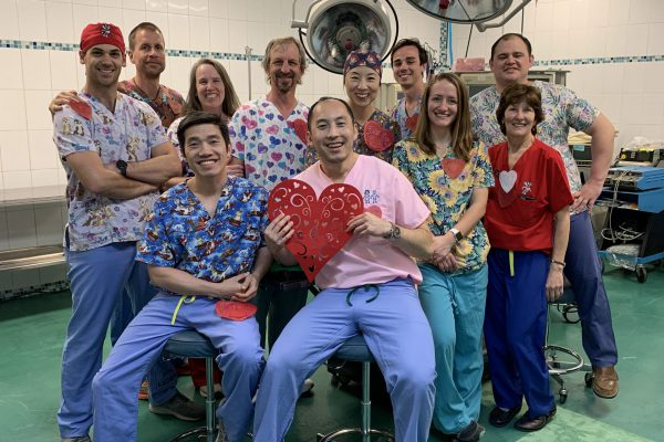 education peds residents